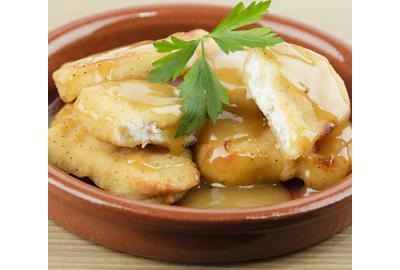 Ricetta light - Petto di pollo glassato