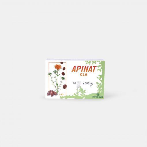 Acido linoleico coniugato (CLA integratore) - Apinat