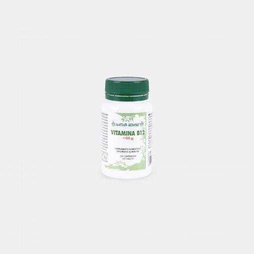Integratore vitamina B12 in compresse