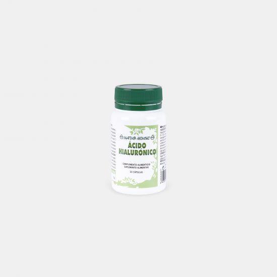 Integratore acido ialuronico (Capsule)