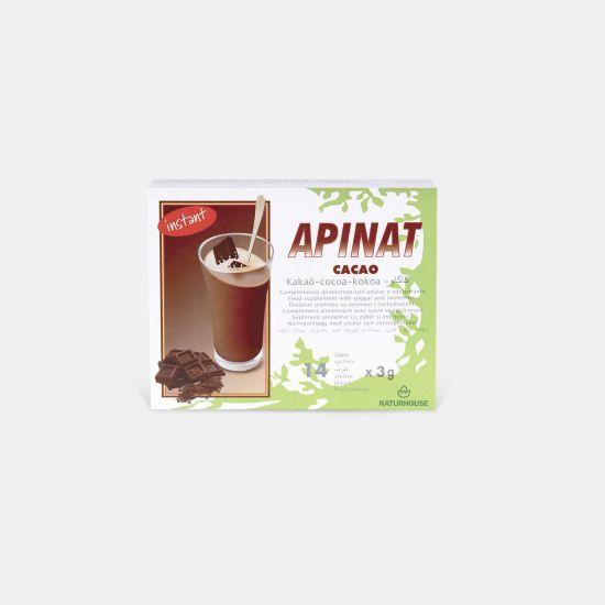 Cacao amaro in polvere - Apinat Cacao