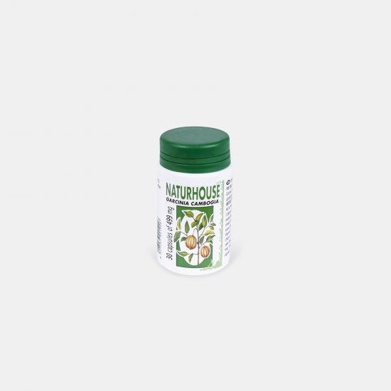 Garcinia cambogia compresse (30 capsule)