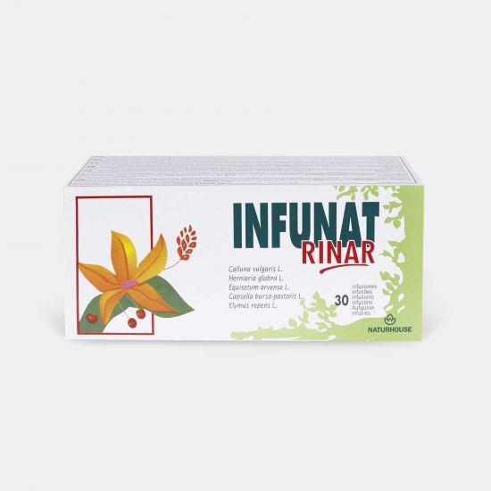 Tisana depurativa reni - Infunat Rinar
