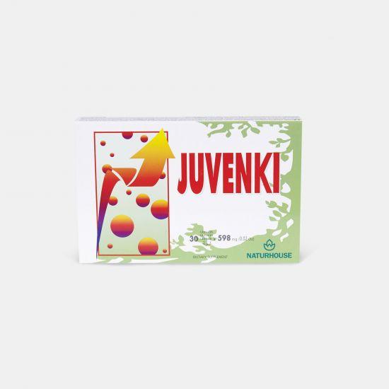 Capsule anti-invecchiamento - Juvenki