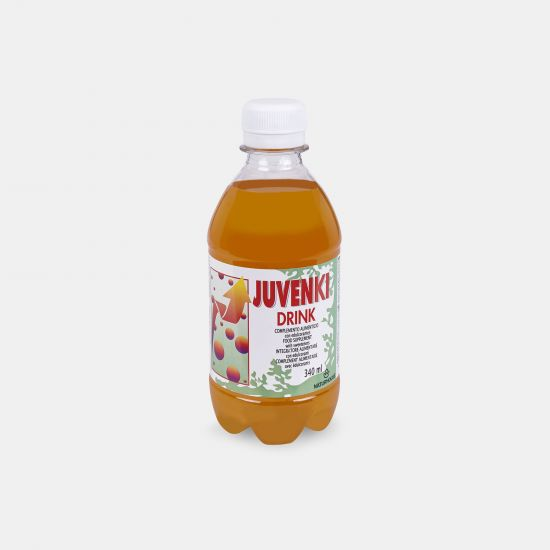 Bevanda al tè verde antiossidante - Juvenki Drink