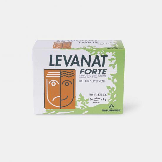 Prodotti per depurare l'organismo - Levanat Forte