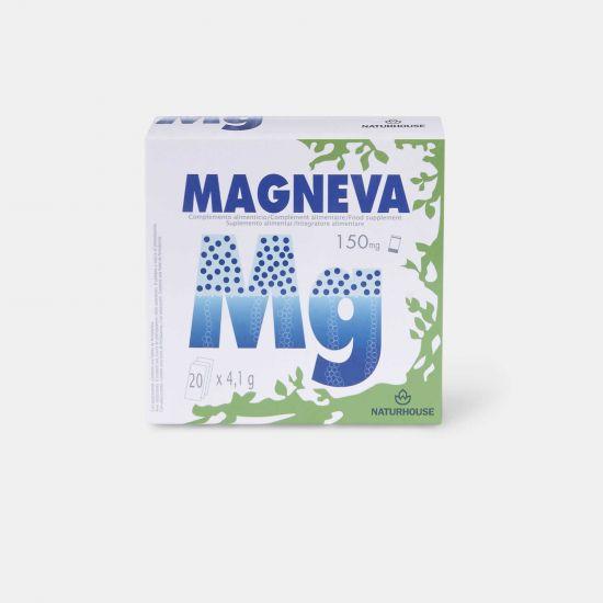 Integratore di magnesio - Magneva
