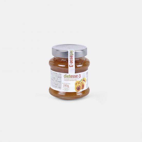 Confettura di albicocche senza zucchero - Dietesse