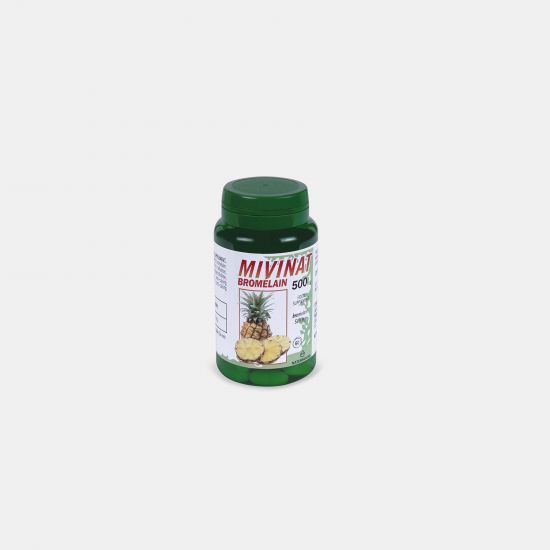 Compresse antinfiammatori di bromelina - Mivinat
