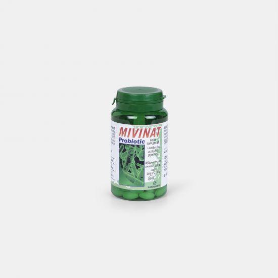Pastiglie per pulire intestino - Mivinat