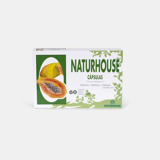 Prodotti anticellulite - Capsule papaya