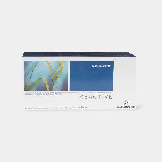 Integratore alimentare pelle - Reactive Viales