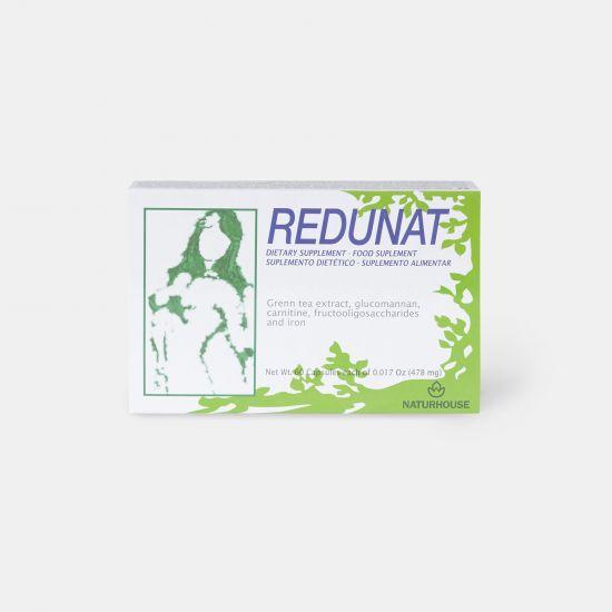 Carnitina e glucomannano compresse- Redunat