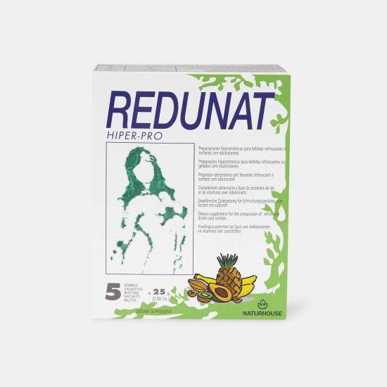 Frullato proteico vitaminico - Redunat