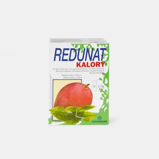 Integratore vitamina C e glucomannano - Redunat