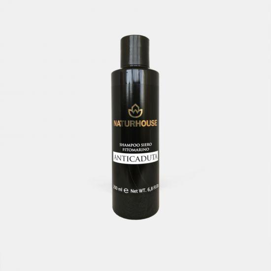 Shampoo anticaduta naturale