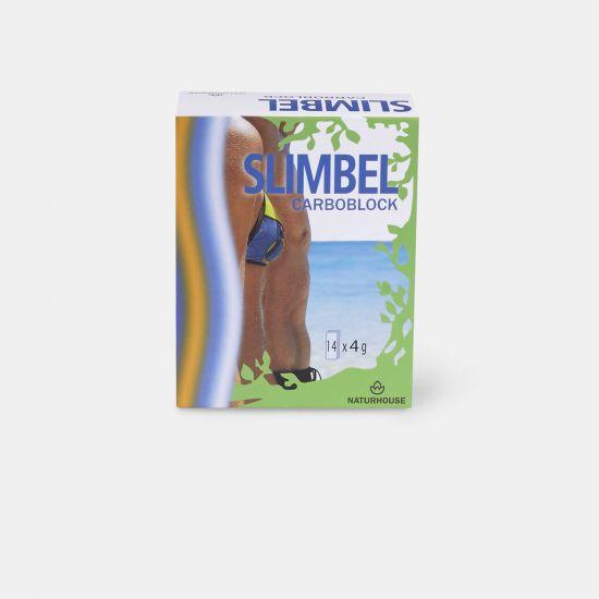 Carbo Block - Blocca carboidrati naturale - Slimbel