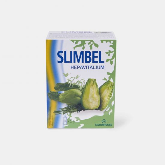 Complesso vitaminico B - Slimbel