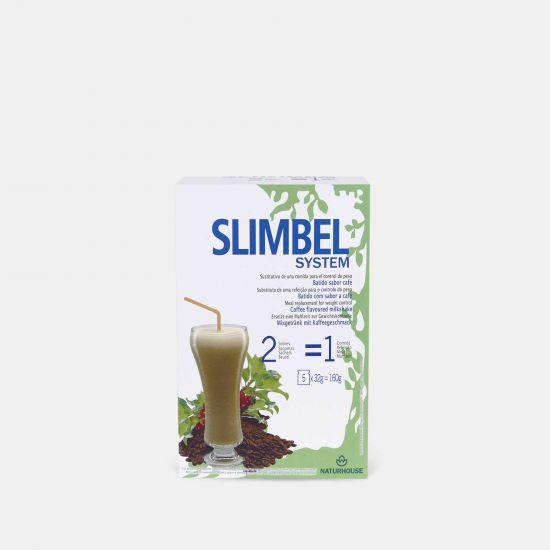 Frullato proteico al caffè - Slimbel System