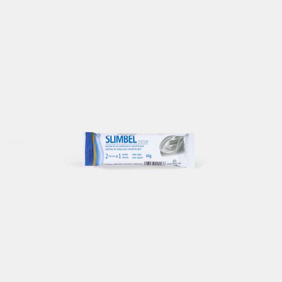 Barretta allo yogurt - Slimbel Snack