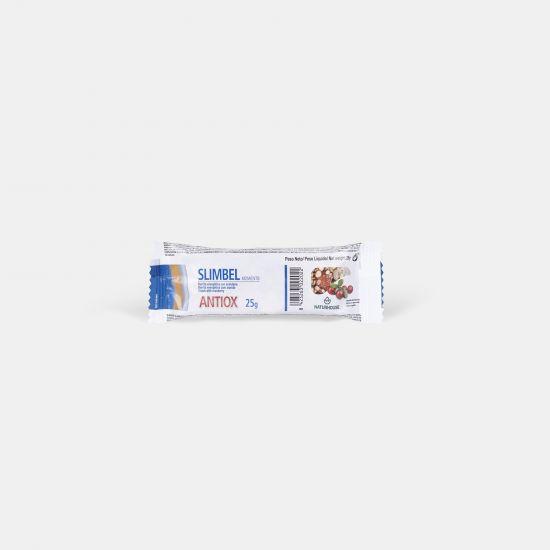 Barretta antiossidante - Slimbel Snack