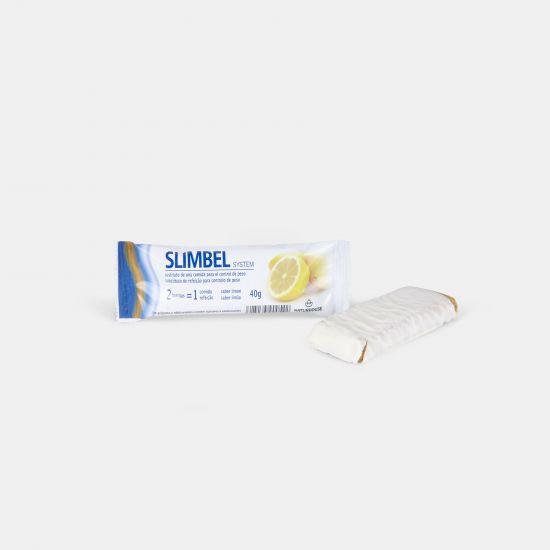 Barretta al limone - Slimbel Snack